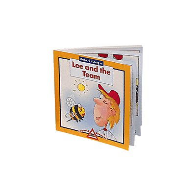 Educational Insights Long Vowel Readers - Set of 10