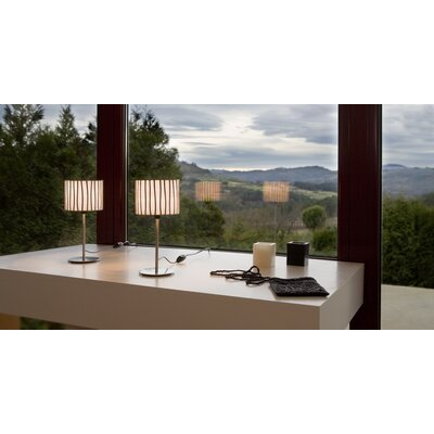 Arturo Alvarez Curvas One Light Table Lamp