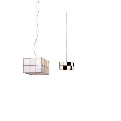 Arturo Alvarez Domino One Light Mini Ceiling Pendant