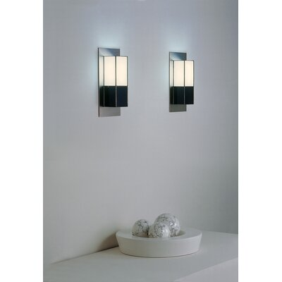 Arturo Alvarez Sombras One Light Wall Sconce