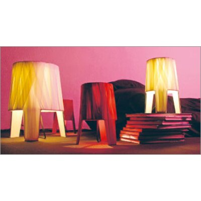 Fambuena Dress Table Lamp