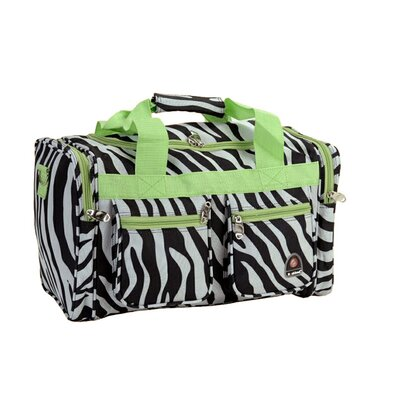 "Rockland 19"" Carry-On Duffel"