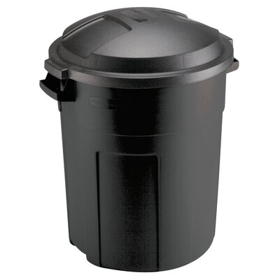 Rubbermaid Refuse Container