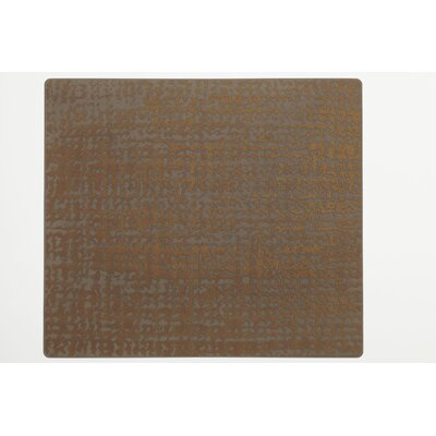 Modern-Twist Grain Placemat