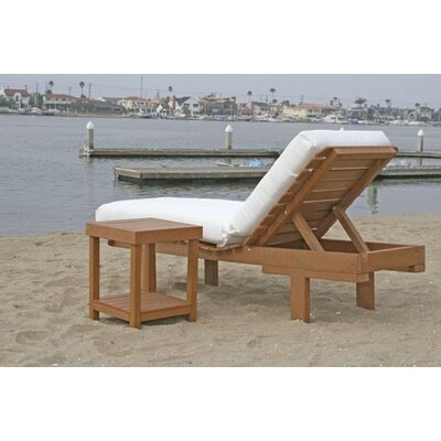 Eagle One Avalon Chaise Lounge