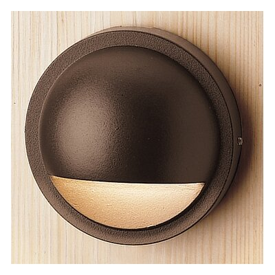 Kichler 6 Groove Deck Light