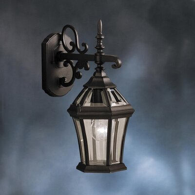 Kichler Townhouse Outdoor Wall Lantern