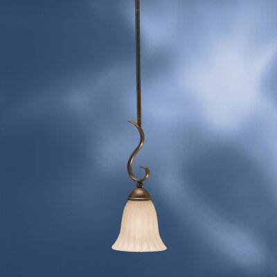 Willowmore 1 Light Mini Pendant