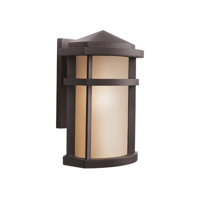 Kichler Lantana 1 Light Outdoor Wall Lantern