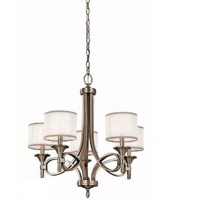 Kichler Lacey 5 Light Chandelier