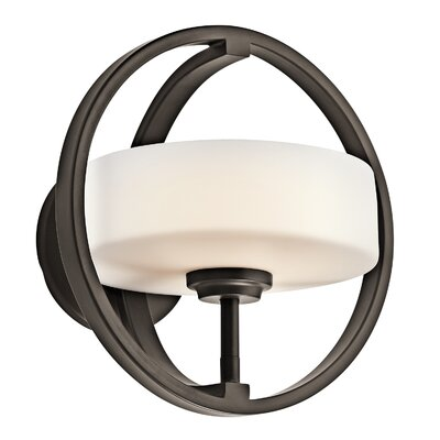 Kichler Olsay 1 Light Wall Bracket