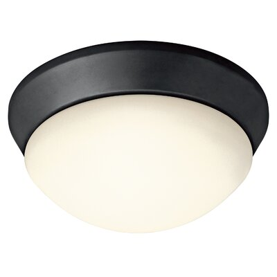 Kichler 1 Light Flush Mount