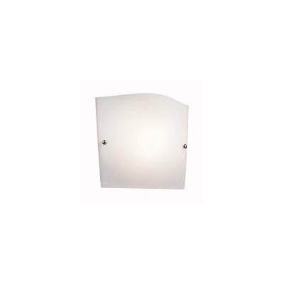 Kichler Virden One Light Wall Sconce in Satin Nickel
