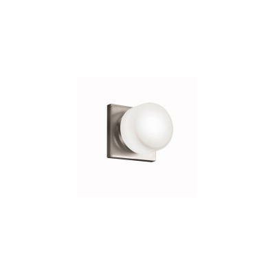 Kichler Circa 1 Light Bath Vanity Light