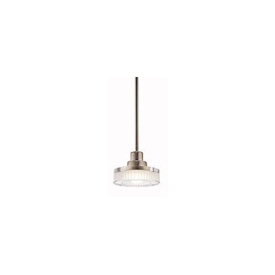 Tierra 1 Light Mini Pendant