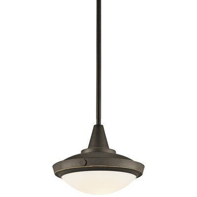 Fremont 1 Light Pendant