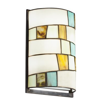 Kichler Mihaela 2 Light Wall Sconce