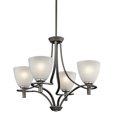 Kichler Neillo 4 Light Chandelier