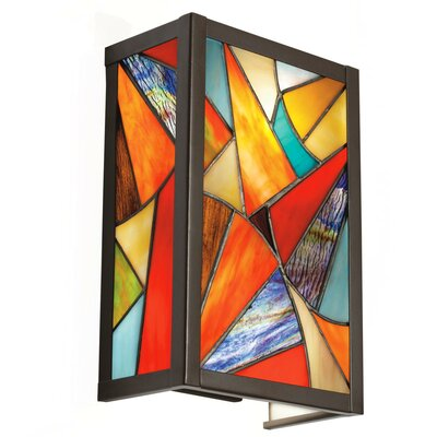 Kichler Carnival 2 Light Wall Sconce