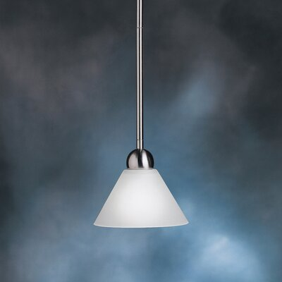 Kichler Swiss Passport 1 Light Pendant