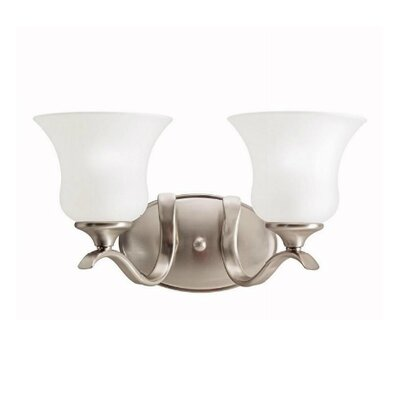 Kichler 2 Light Vanity Light