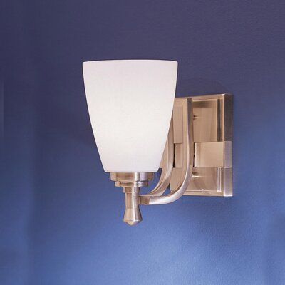 Kichler Bergen 1 Light Wall Sconce
