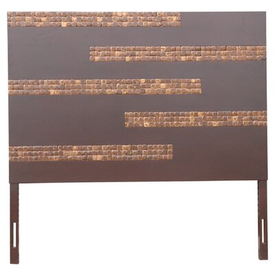 Jeffan Batavia Panel Headboard