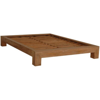 Jeffan Sedona Platform Bed