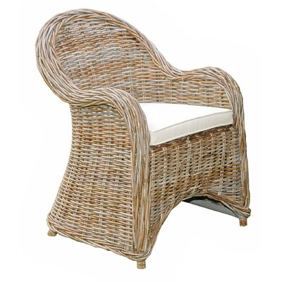 Isola Arm Chair