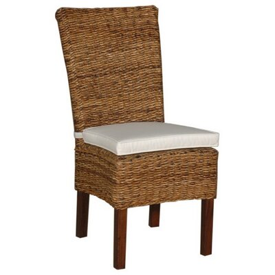 Farra Cotton Parson Chair (Set of 2)