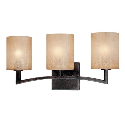 Troy Lighting Austin 3 Light Vanity Light