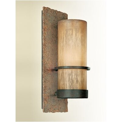 Troy Lighting Bamboo 1 Light Wall Scone