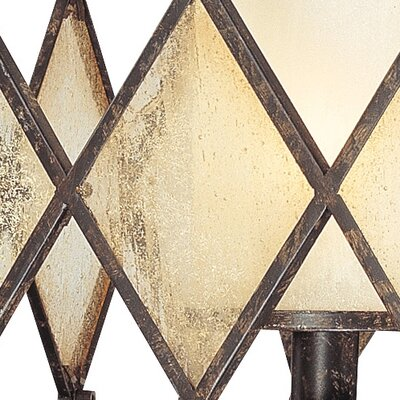 Troy Lighting Harlequin Foyer Pendant