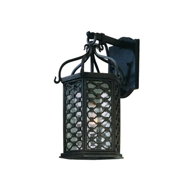Troy Lighting Los Olivos 1 Light Outdoor Wall Lantern