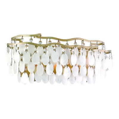 Corbett Lighting Dolce 11 Light Vanity Light