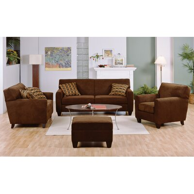 Van Gogh Designs Baha 3 pc. Living Room Set