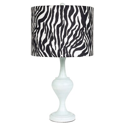 Jubilee Collection Curvature Large Table Lamp