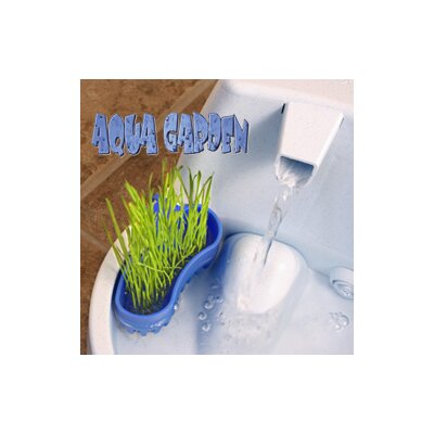 Drinkwell Aquagarden for Drinkwell Waterers