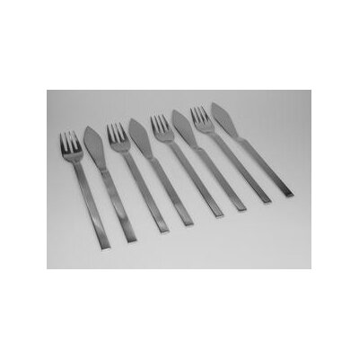 mono Mono-A Fish Flatware Set with Giftbox by Peter Raacke