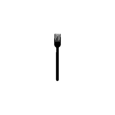 POTT 36 Collection Stainless Steel Salad Fork