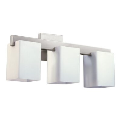 Quorum Modus 3 Light Vanity Light