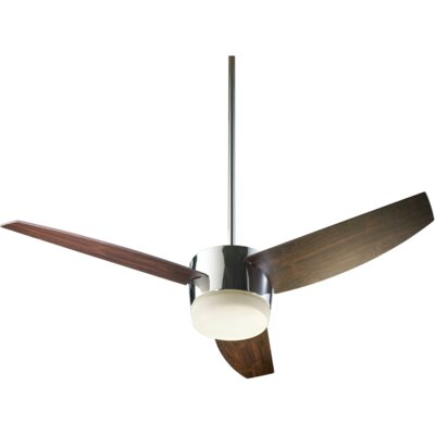 Quorum 54&quot; Trimark 3 Blade Ceiling Fan
