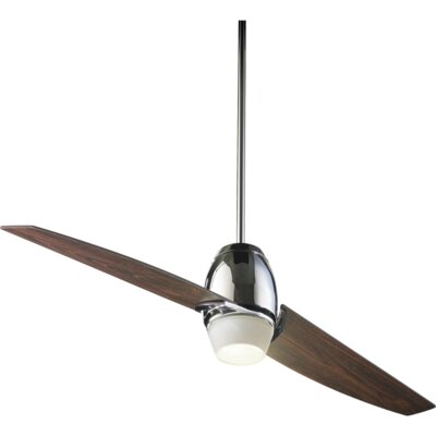 "Quorum 54"" Muse 2 Blade Ceiling Fan"