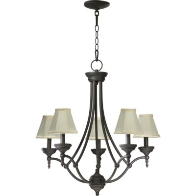 Quorum Ashton Chandelier