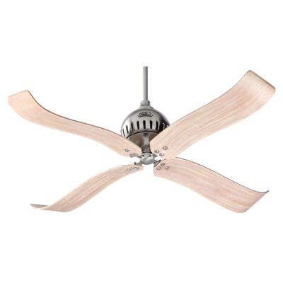 "Quorum 52"" Jubilee 4 Blade Ceiling Fan"