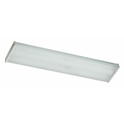 "Quorum 48"" Fluorescent Strip Light"
