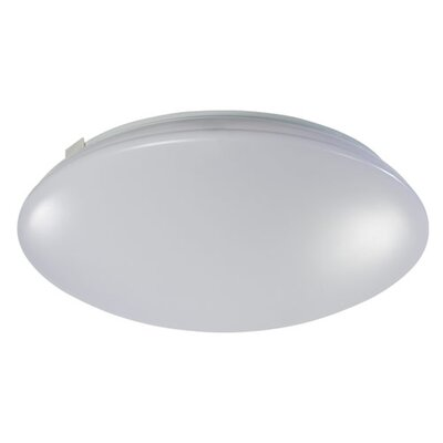 Quorum Circular Flush Mount