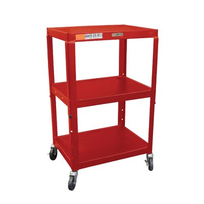 H. Wilson Company Utility Cart