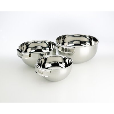 All-Clad Specialties Mixing Bowl Set