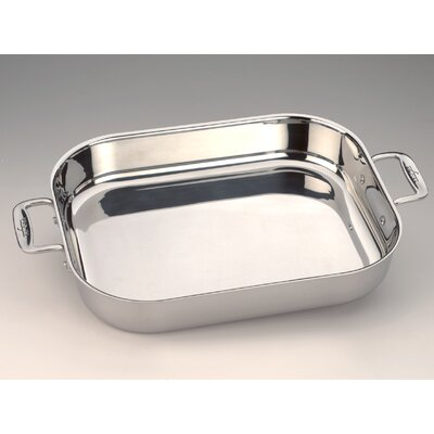 All-Clad FREE Lasagna Pan Gift Set (A $170 Value!)